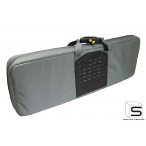 Salient Arms International x Malterra Tactical Rifle Bag - ( Grey ) ( SAI )